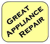 Great Appliance Repair
