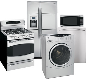 Appliance Repair Wake Forest